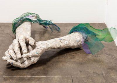 Hands. 2013